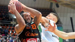 Basketball: Panthers: 81:90-Niederlage in Leverkusen