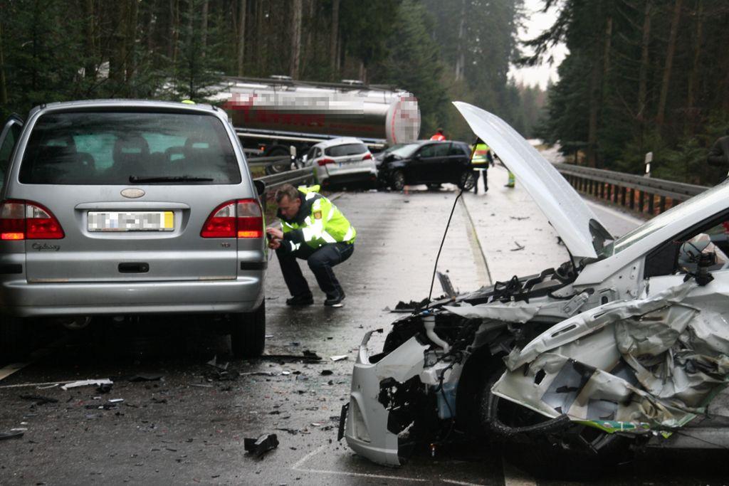 Unfall Freudenstadt Heute