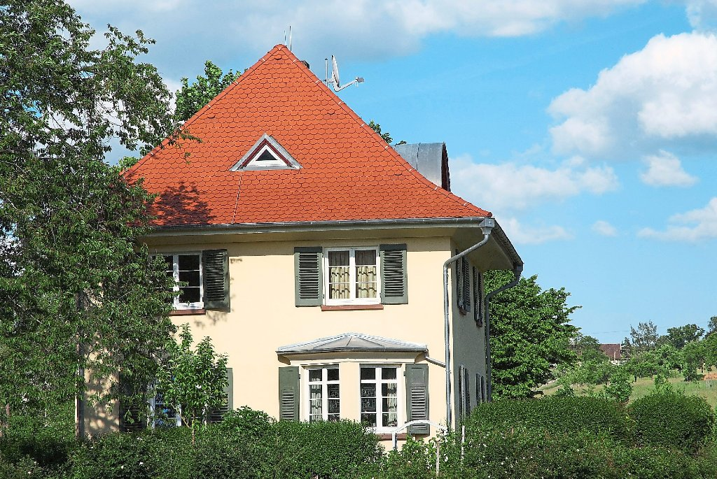 Pfarrhaus Kaufen