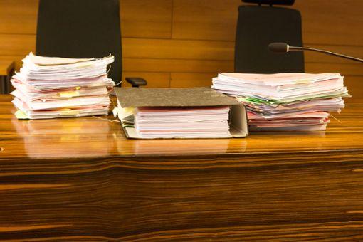 Für den Prozess gegen Jeremys Vaters sind sechs Verhandlungstage angesetzt, das Urteil soll am 2. Mai gesprochen werden. (Symbolfoto) Foto: RD