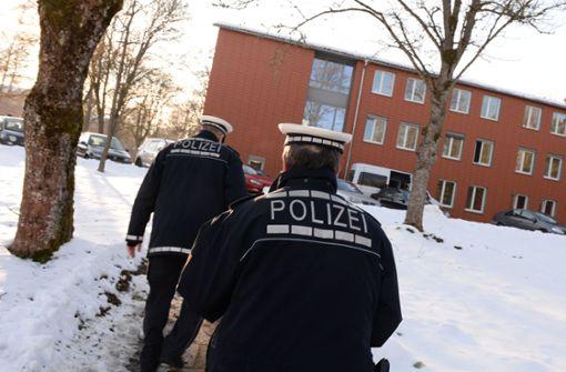 Das Innenministerium hat ein Sicherheitskonzept für die Stadt Sigmaringen vorgelegt.  Foto: dpa