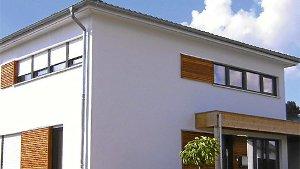 bauen wohnen zeit und geld sparen beim hausbau bauen. Black Bedroom Furniture Sets. Home Design Ideas