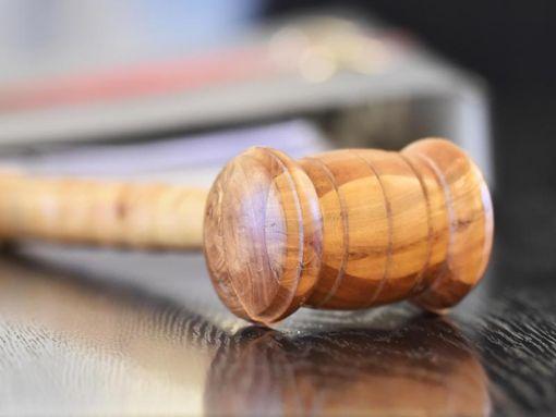 Ein Mann musste sich vor dem Hechinger Amtsgericht verantworten. (Symbolfoto) Foto: dpa
