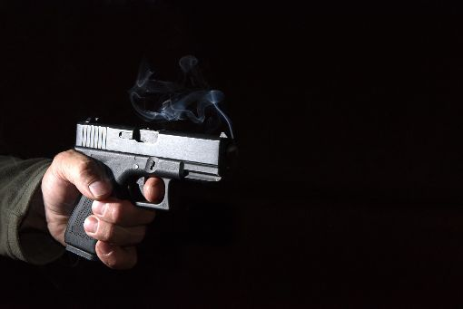 Der 29-Jährige wurde mit einer Waffe bedroht. (Symbolfoto) Foto: river34/stock.adobe.com