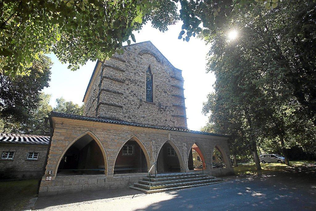 Das krematorium am schwenninger waldfriedhof st t an for Ful haus 6 25
