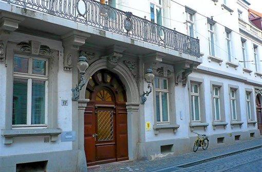 Der Stiefvater von Alessio muss sich ab September vor dem Landgericht Freiburg verantworten. Foto: Deckert