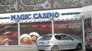 magic casino calw