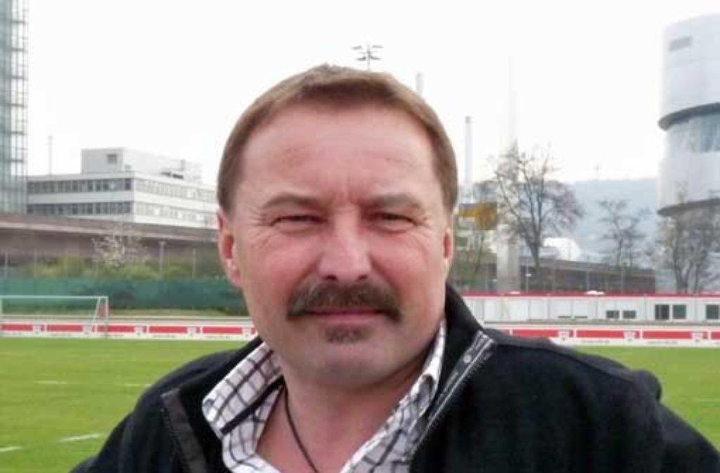 <b>Waldemar Vogel</b> aus Stuttgart: Ich brauche nur zehn Minuten zum VfB-Gelände. - media.media.218dd908-86d0-4c27-beb0-f63ada20c157.original1024