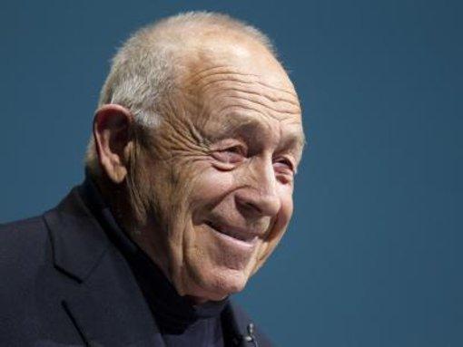 Der ehemalige CDU-Generalsekretär Heiner Geißler ist tot. Er starb im Alter von 87 Jahren. Foto: dpa