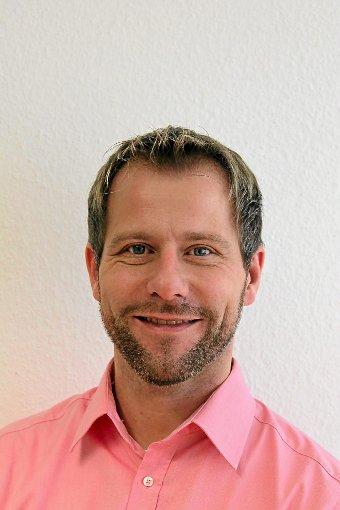 Bernd Heiner, ein gebürtiger Hechinger ist seit Montag offiziell neuer Rektor der Realschule Haigerloch. Seit 2007 war er Konrektor und seit vergangenem August kommissarischer Leiter der Schule.  Foto: Schulamt Foto: Schwarzwälder-Bote