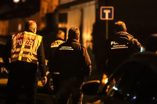 Der Vorfall ereignete sich in der Hagenreutestraße. Foto: Marc Eich