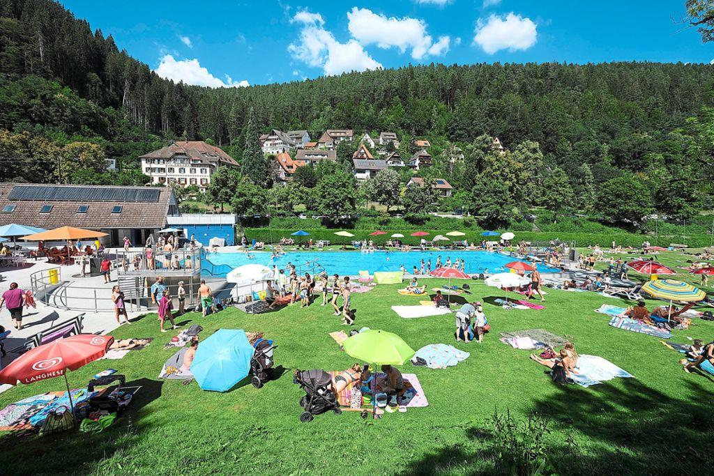 Wetter Bad Teinach Zavelstein 7 Tage