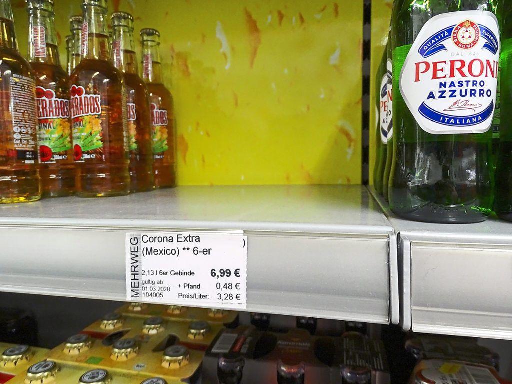 Woher Kommt Corona Bier