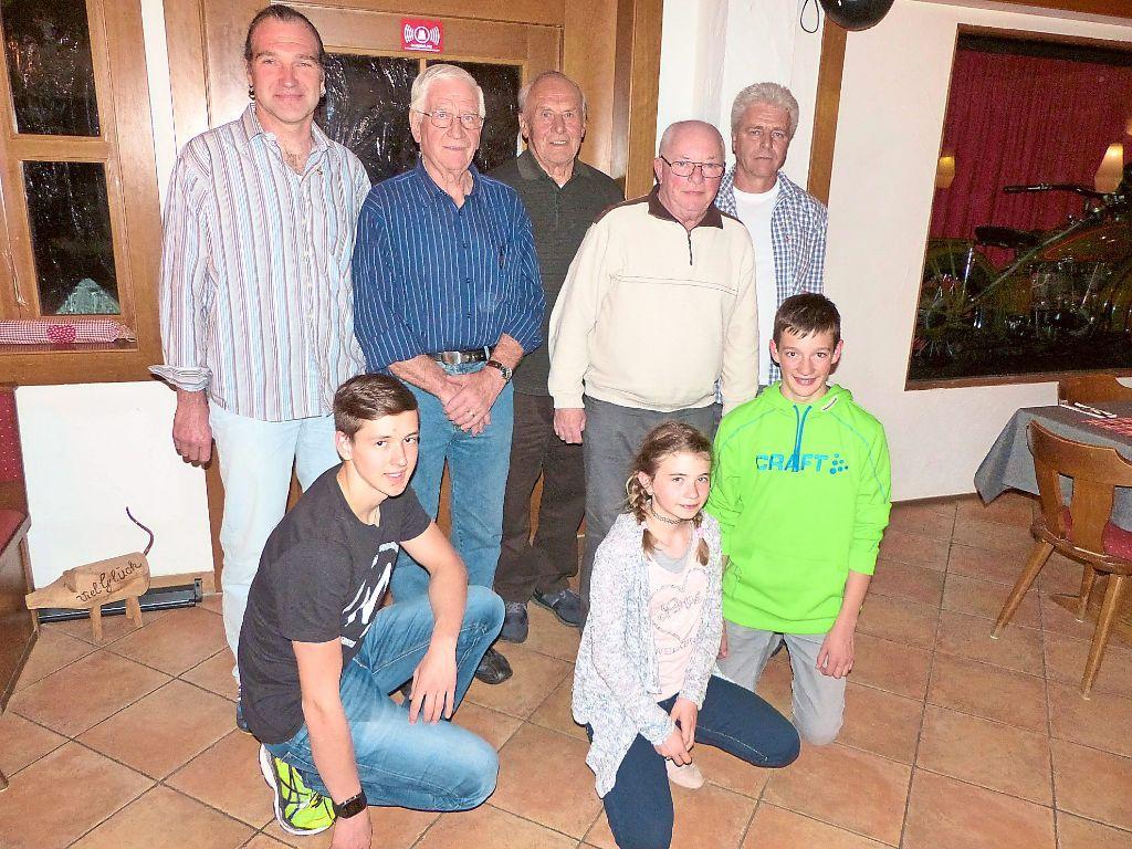 Gütenbach Jugend Setzt Hoffnungsvolles Zeichen Gütenbach