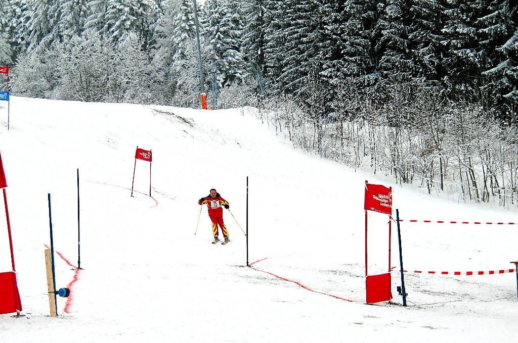 Skiclub Weilstetten