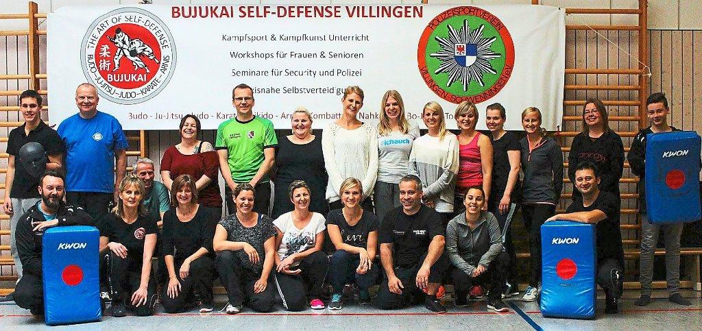 Polizeisportverein Freiburg
