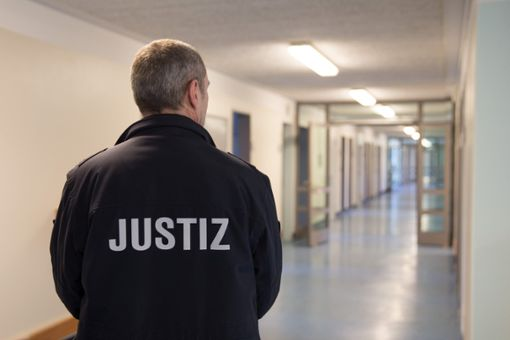 Freundlich und großzügiger als andere Gefängnisse soll die neue JVA in Rottweil ausfallen.  Foto: Charisius
