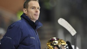 Eishockey: Philip McRae neu bei Wild Wings