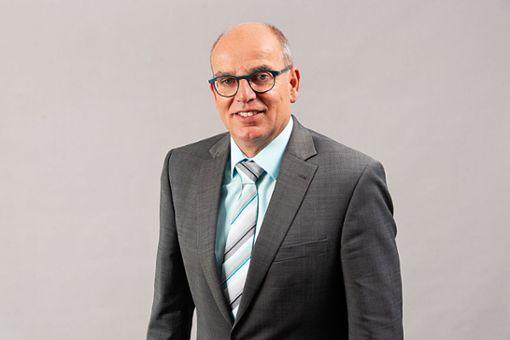 Stadtkämmerer Jürgen Bühl bewirbt sich als Bürgermeister. Foto: Schwarzwälder Bote