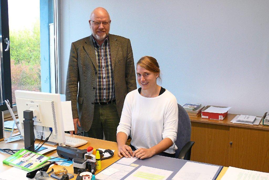 Kemmler Balingen balingen längenfeldschule hat neue konrektorin balingen