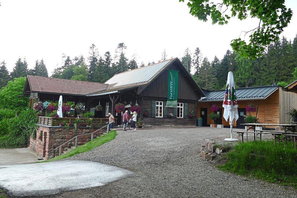 Bad Wildbad Rodelbahn