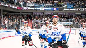 Eishockey: Liveticker: Wild Wings vs. Thomas Sabo Ice Tigers