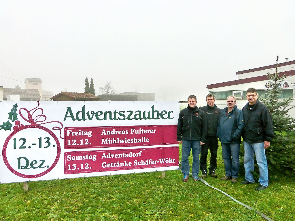 Dornhan: Lichterglanz am Dorfeingang - Dornhan - Schwarzwälder Bote