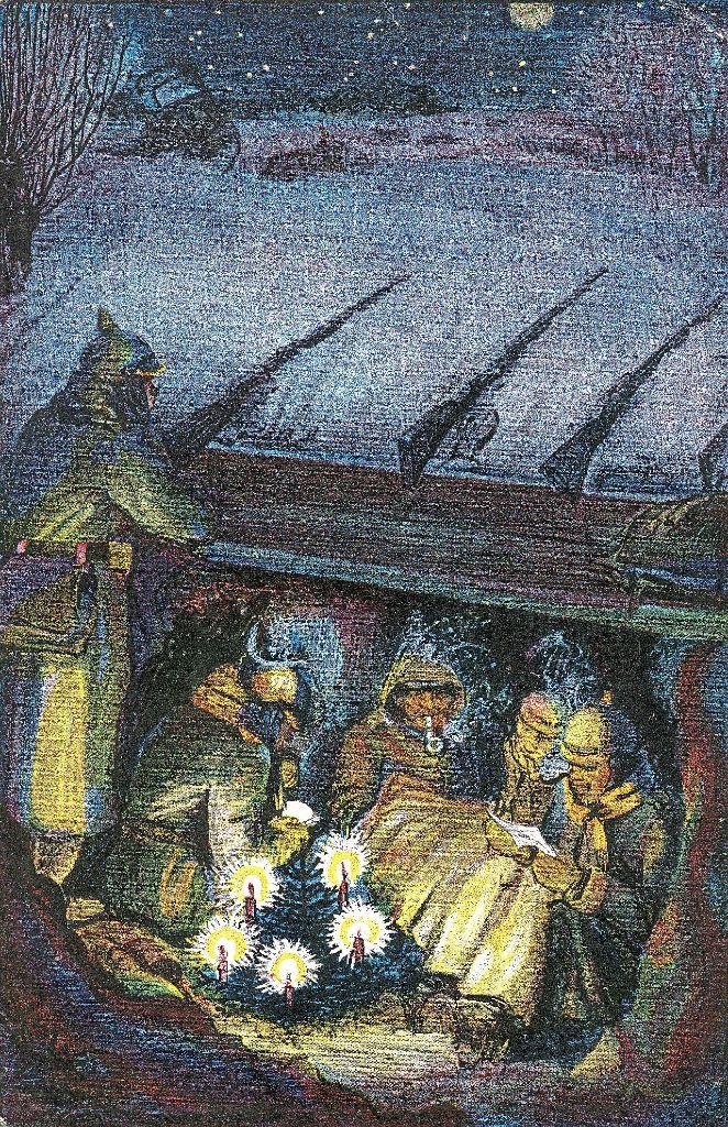 Rottweil: Weihnachten im Steckrübenwinter - Aktuelles ...