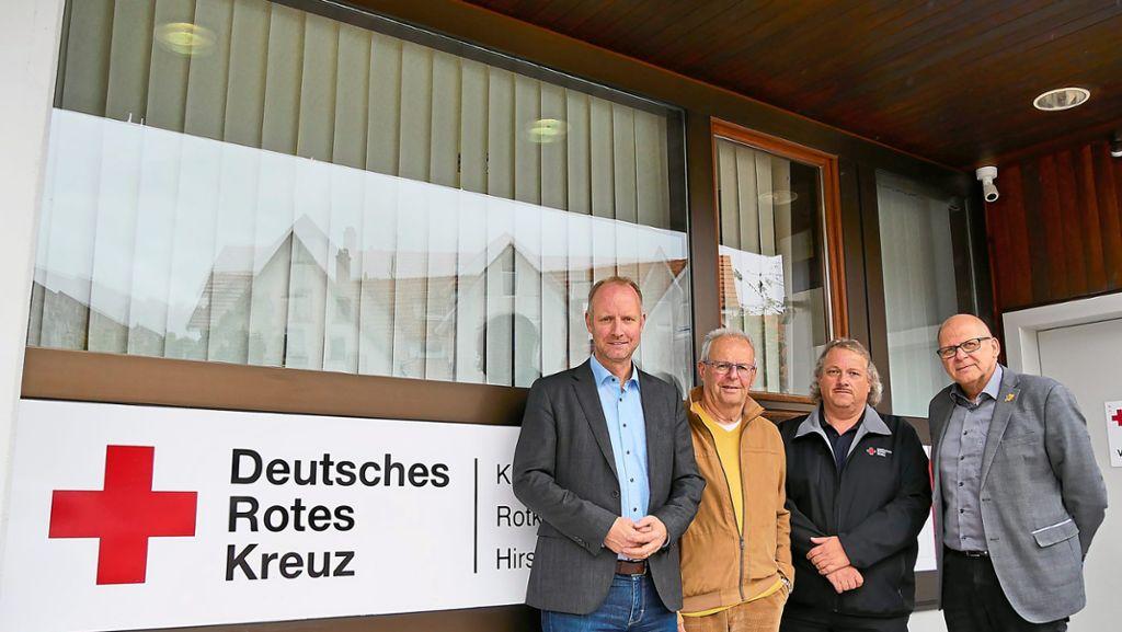 Freudenstadt: Klare Kante für respektvollen Umgang gefragt - Freudenstadt - Schwarzwälder Bote