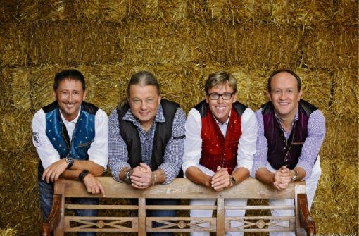 Die Volksmusikshow Heimat - verdammt ich lieb Dich! kommt am 24. März nach Bräunlingen