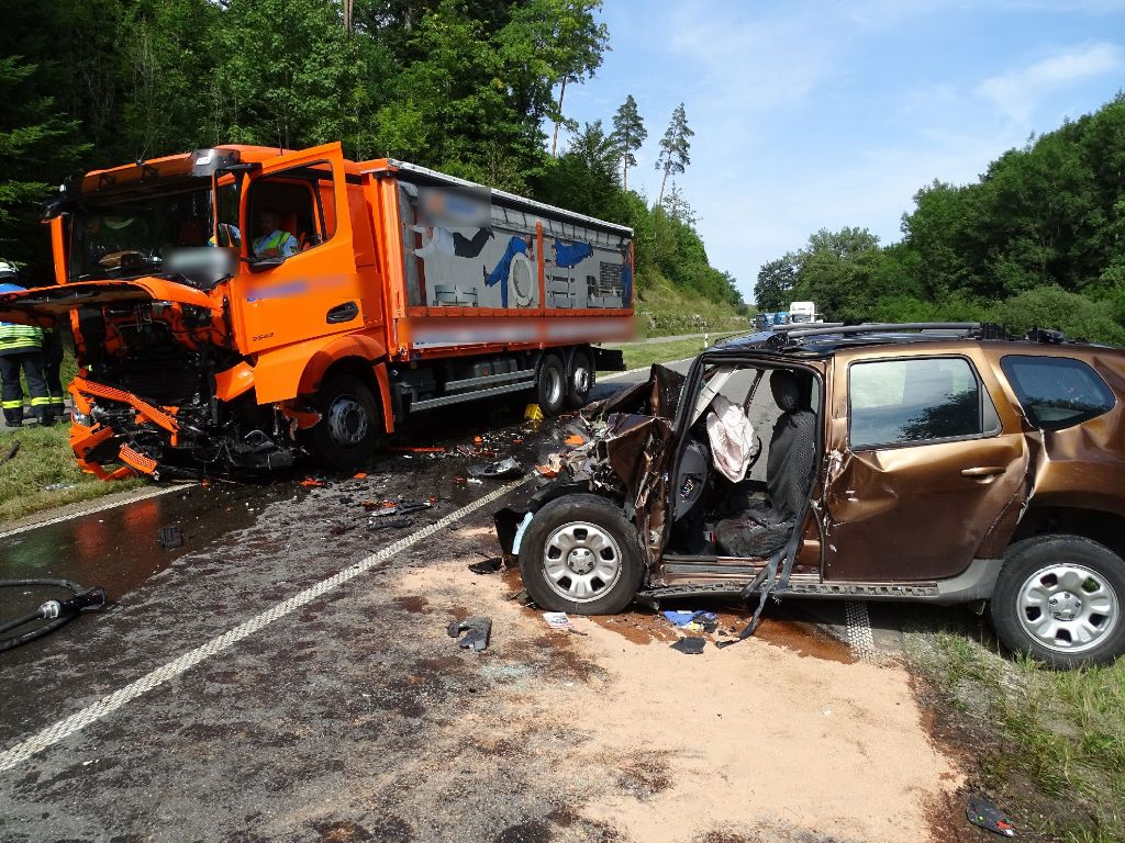 Unfall Rottweil Heute