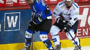 Wild Wings Juniors sind Rote Laterne los