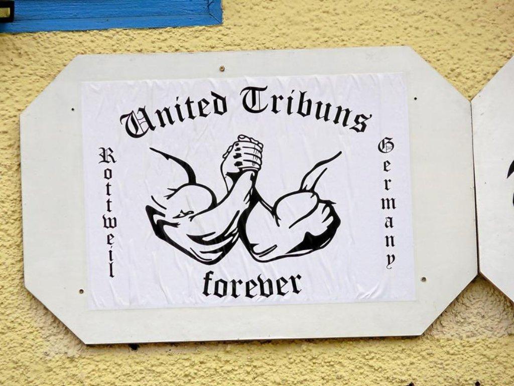 United tribuns passau