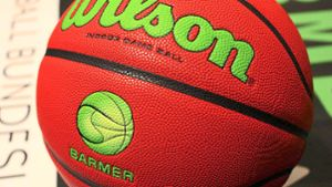 Basketball: Drachen legen los