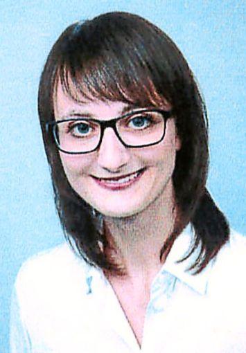 Jennifer Armbruster Foto: Schwarzwälder Bote