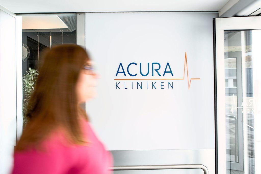 albstadt: acura-kliniken erweitern ihr angebot - albstadt