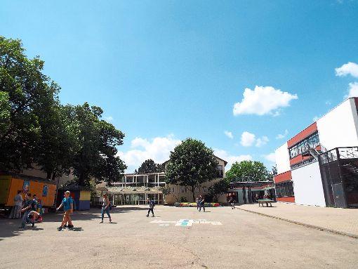 Im Frommerner Ortschaftsrat gibt es Diskussionen um die künftige Bezeichnung des Schulverbunds. Foto: Schnurr