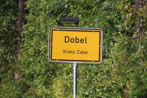 Nach dem Leichen-Fund in Aufruhr: die Gemeinde Dobel. Foto: Gegenheimer