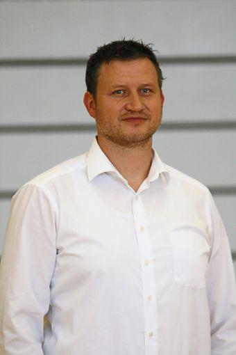 HBW-Geschäftsführer Wolfgang Strobel  Foto: Kara Foto: Schwarzwälder Bote