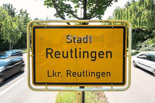 Die Stadt Reutlingen will den Landkreis Reutlingen verlassen. Foto: Schwarzwälder Bote