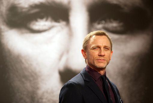 Auch der Sound von Skyfall, einem James-Bond-Film mit Daniel Craig, erklingt.   Foto: Kahnert Foto: Schwarzwälder Bote