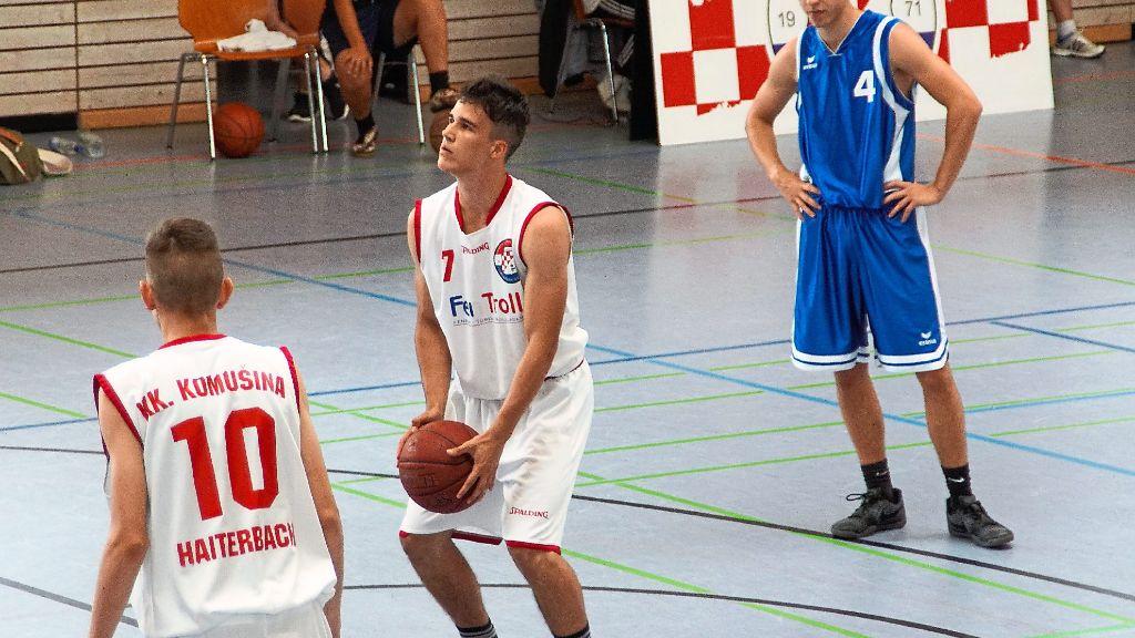 basketball balingen