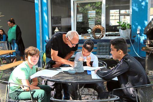 Bereits zum dritten Mal können sich Kinder bei der Erzählwerkstatt kreativ ausleben.  Archivfoto: Beule Foto: Schwarzwälder Bote