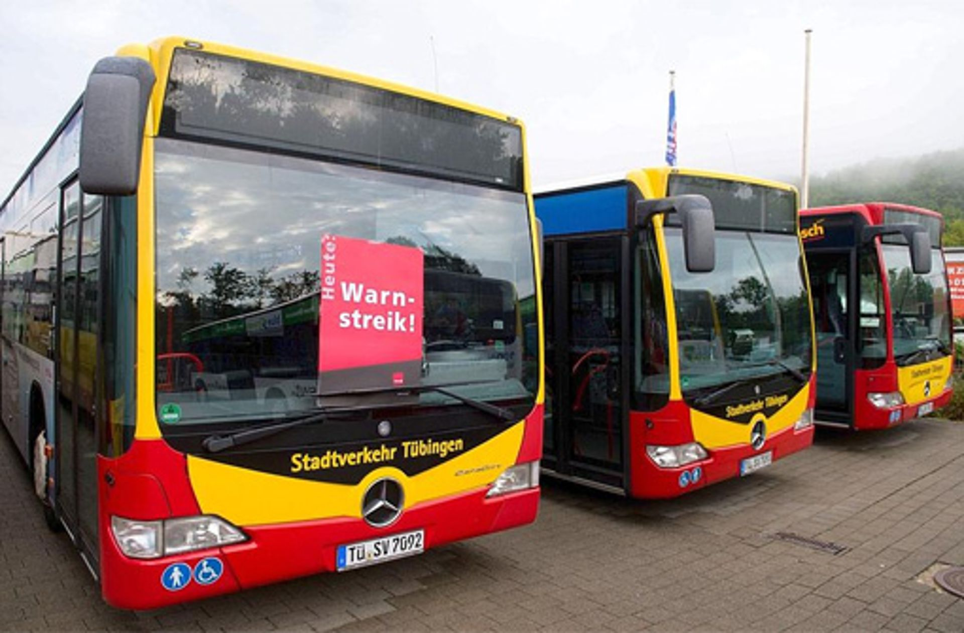 verdi busfahrer baden württemberg