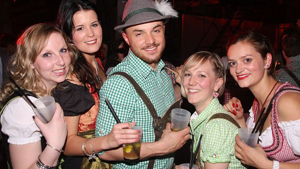 Single party rottweil