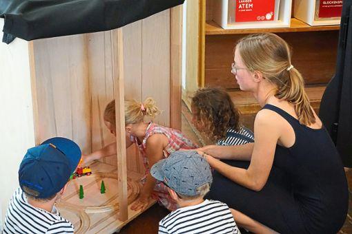 Mit   Geschwindigkeit und Fotografie beschäftigt sich ein gemeinsamer Workshop der  Donaueschinger Museen.   Foto: Museum Foto: Schwarzwälder Bote