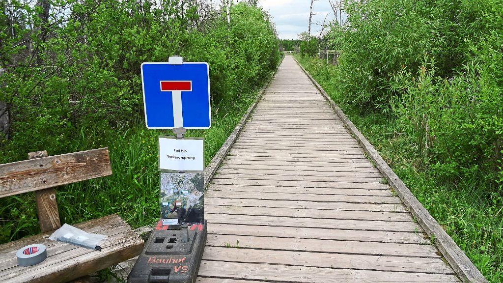 Villingen Schwenningen Moosweg Bald Frei Villingen