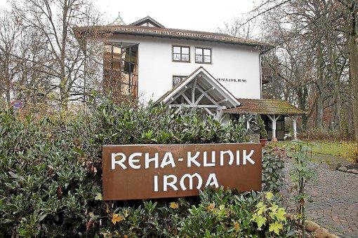 Bereits Ende vergangenen Jahres stellte die Reha-Klinik Irma den Betrieb ein. Seither sucht Insolvenz-Verwalter Martin Mucha nach einem Investor. Foto: Reutter
