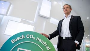 Ambitionierte Strategie: Bosch will ab 2020 klimaneutral sein