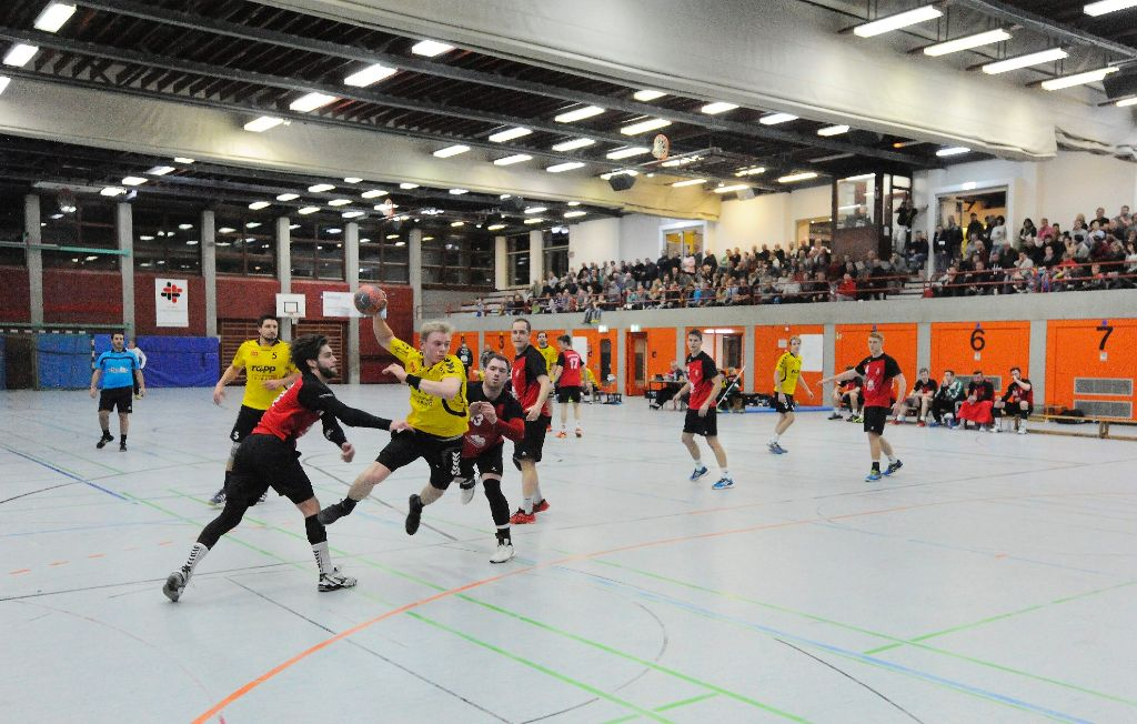 st georgen handball